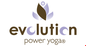 Evolution Power Yoga York logo