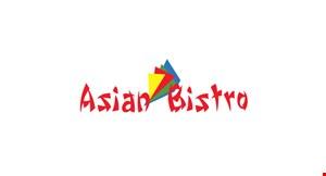 Asian Bistro logo