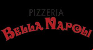 Bella Napoli Pizzeria logo