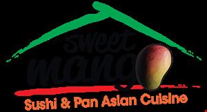 Sweet Mango Sushi & Pan Asian Cuisine logo