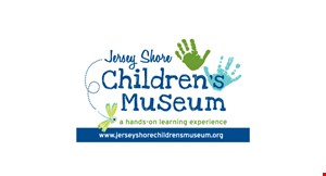 Jersey Shore Children's Museum logo