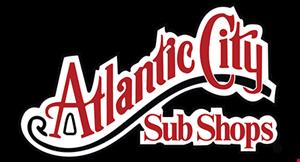 Atlantic City Sub Shop logo