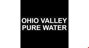 Ohio Valley Pure Water logo