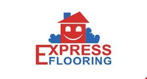 Express Flooring LLC logo