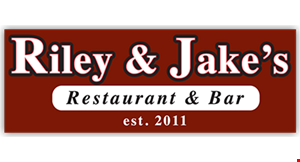Riley & Jake's Restaurant & Bar logo