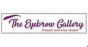 The Eyebrow Gallery - La Verne, CA logo