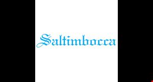 Saltimbocca Italian Restaurant logo