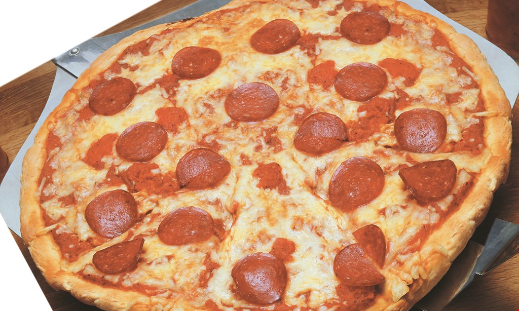 Product image for Mr. Beef & Pizza $5 OFF any purchase of $30 or more before tax ($33 w/tax).