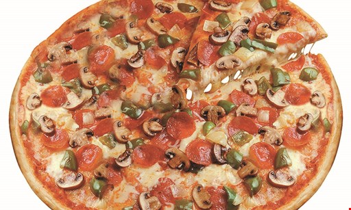 Product image for Sons of Sicily Pizzeria & Grill 10% OFF any order of $30 or more.