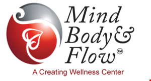 Mind Body and Flow logo