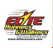 Elite Runners & Walkers logo