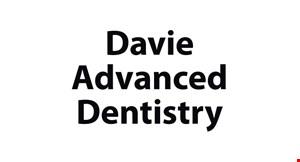 Davie Advanced Dentistry logo