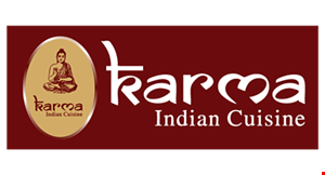 Karma Indian Cuisine logo