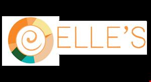 Elle's logo