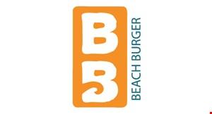 Beach Burger logo