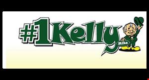 Mike Kelly Automotive logo