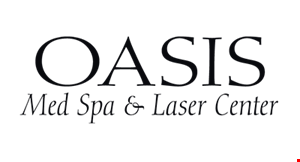Oasis Med Spa & Laser Center logo