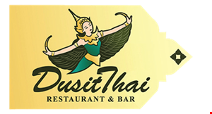 Dusit Thai logo