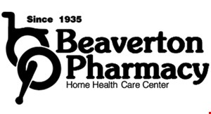 Beaverton Pharmacy logo