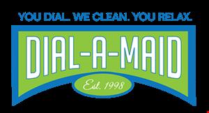 Dial-A-Maid logo