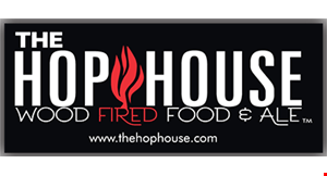 The Hop House logo