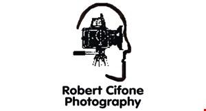 Robert Cifone Photography logo