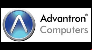Advantron Computers logo