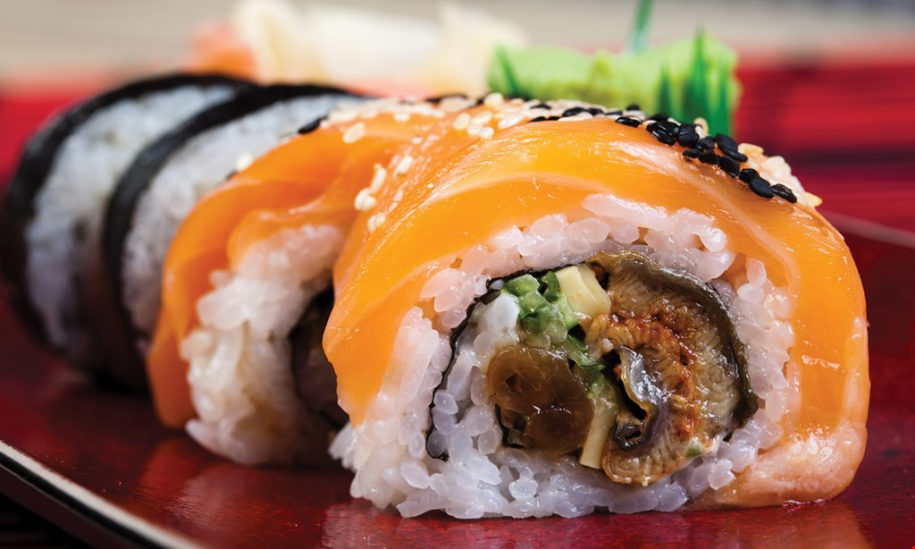 Product image for Sapporo East 10% OFF lunch or dinner receive 10% off your total lunch or dinner check