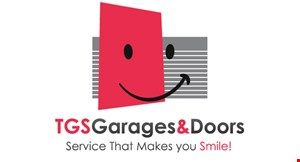 Product image for TGS Garages & Doors Only $79 ea. Spring Replacement.
