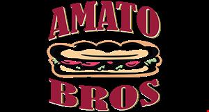 Amato Bros logo