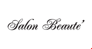Salon Beaute logo