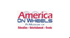 America on Wheels logo