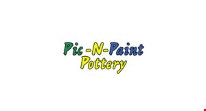 Pic-N-Paint logo
