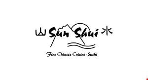Sun Shui Restaurant logo