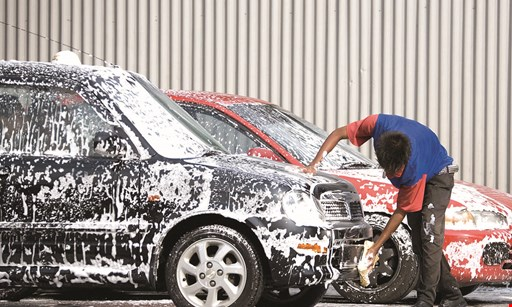 Product image for Rancho Del Oro Hand Car Wash & Auto Detailing Center $4 off platinum wash