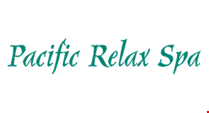 Pacific Relax Spa logo