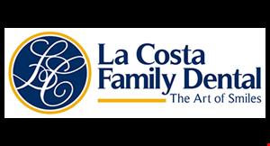 La Costa Family Dental logo