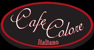 Cafe Colore Italiano logo