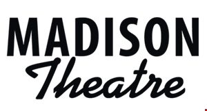 Madison Theatre logo