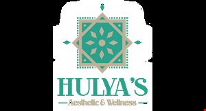 Hulya's Holistic Medi-Spa logo
