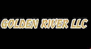 Golden River LLC logo