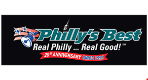Philly's Best - Group G logo