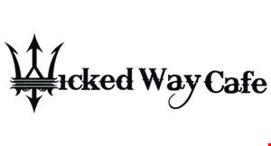 Wicked Way Cafe logo