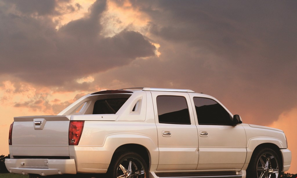 Product image for Truck Ammo SAVE $40-$150 ON TRUCK BED COVERS. SALE IS 10% OFF IN-STORE BED COVERS.