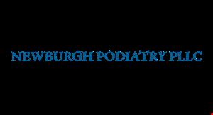 Newburgh Podiatry logo