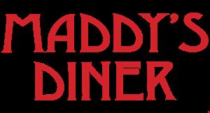 Maddy's Diner logo