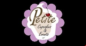 Petite Cupcakes logo