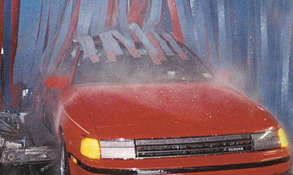 Product image for Classic Car Wash $21 Interior & Exterior Ultra Works