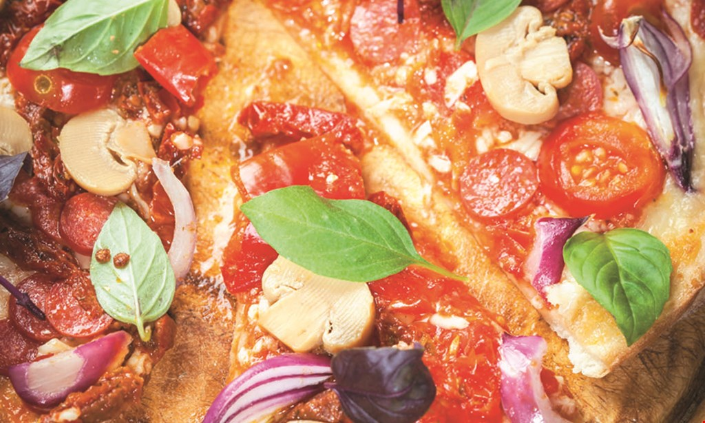 Product image for Buon Appetito Tuesday & Wednesday 50% off Bottle of wine