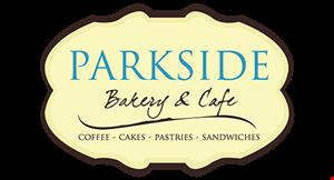 Parkside Bakery logo